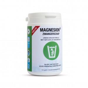 Packshot Magnesion Zwangerschap NL_125g - EAN8717127051595